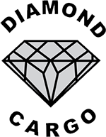 Diamand Cargo Logo
